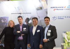 Team AirFranceKLM