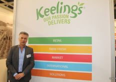 Rick Rebergen van Keelings Solutions